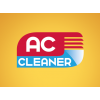 Creation logo Ac cleaner