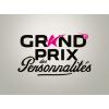 Creation logo Grand Prix des Personnalites