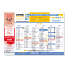 Calendrier personnalise immobilier A4 2021