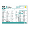 Calendrier immobilier A5 2021